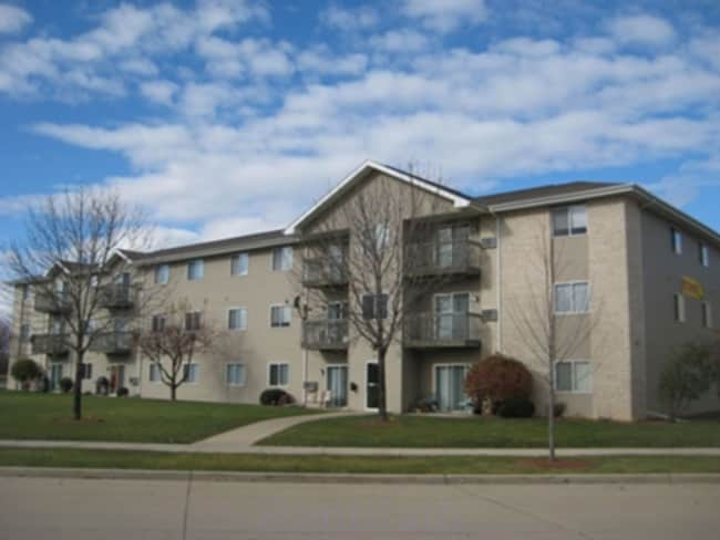 Schindler Place Apartments Appleton Wi