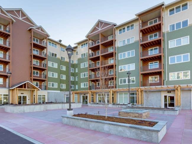 Urban Center - Ash Way | Lynnwood, WA Apartments for Rent ...