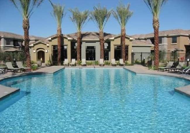 Broadstone Desert Sky Apartments Phoenix Az