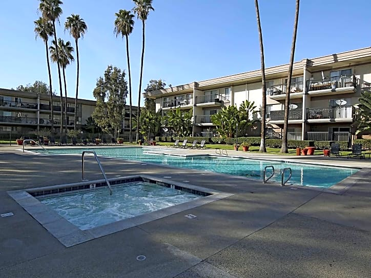 Crystal View Apartments Garden Grove CA 92840 Apartments for Rent