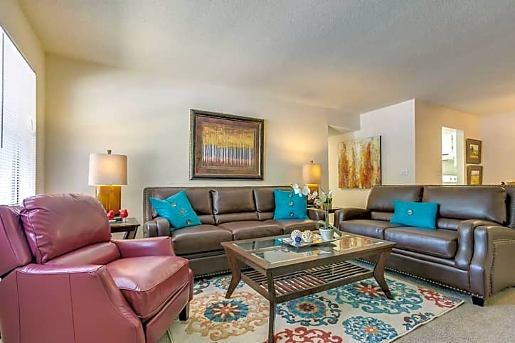 High Country Apartments - Tuscaloosa, AL 35405