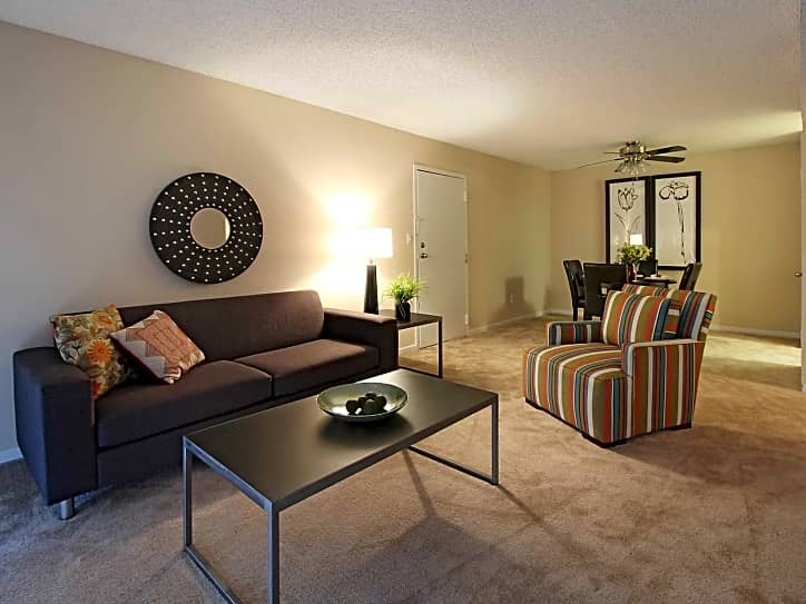 sutters mill apartments knoxville tn for - 1 Bedroom Apartments In Tn