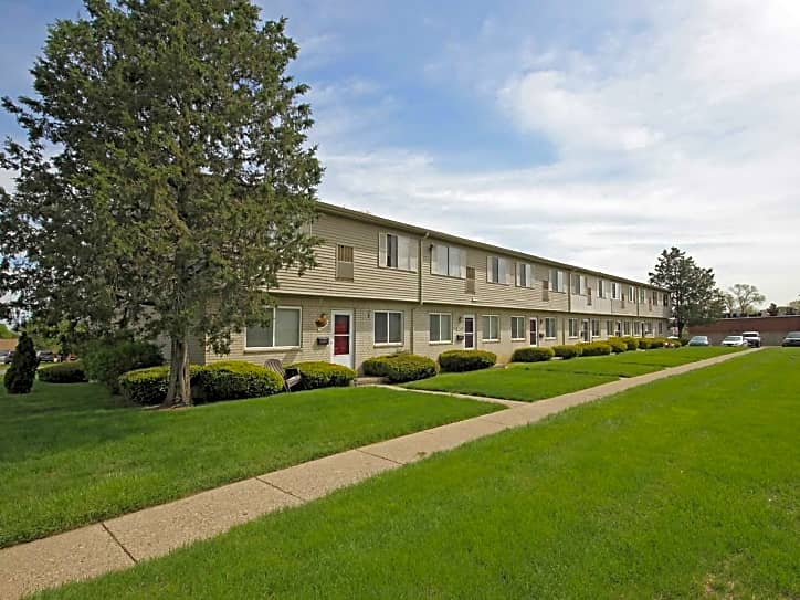 Cinnamon Pointe Apartments Townhomes Rentals Canton Mi Canton Garden Apartments Rentals Canton