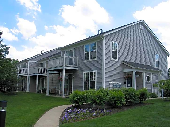 The Lakes Of Olentangy Apartments - Lewis Center, OH 43035