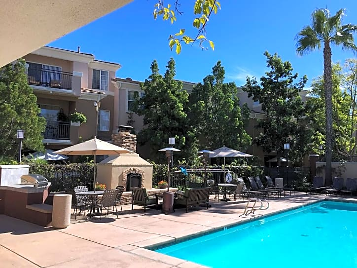 canyon view apartments - san diego, ca 92119