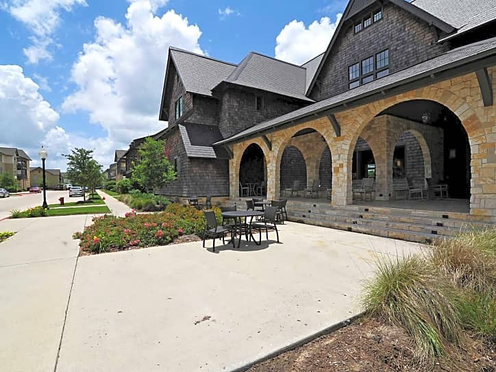 The Cottages of College Station. The Cottages of College Station Apartments   College Station  TX 77845