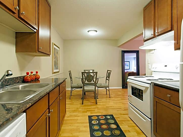 Garden Gates Apartments Brooklyn Park MN 55429 Apartments for