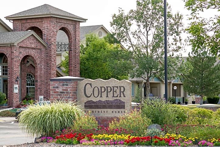Copper Canyon Apartments - Highlands Ranch, CO 80126
