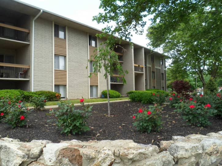 Windsor Gardens Apartments Columbus Ohio Garden Ftempo