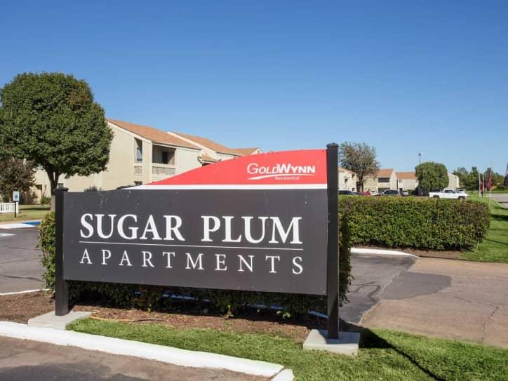 Sugar Plum Apartments Tulsa Ok