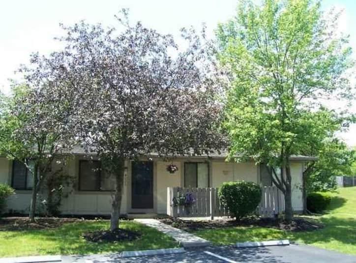 Forsythia Court Apartments - Louisville, KY 40218