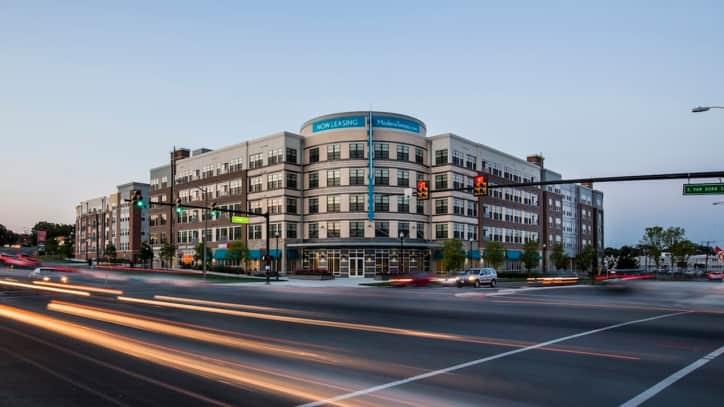 2 Bedroom Apartments In Alexandria Va The 20 Best For