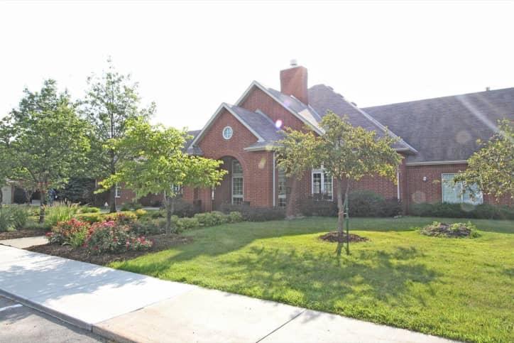 Tregaron Oaks. Tregaron Oaks Apartments   Bellevue  NE 68123