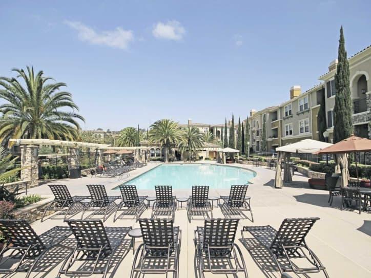 portofino apartments - san diego, ca 92108