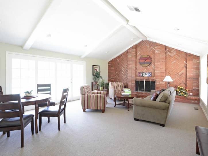 Summit Ridge Apartments Oklahoma City Ok Apartment Finder