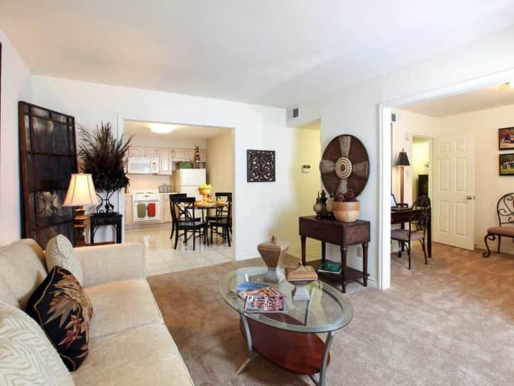 Lakeside Rental Center Apartments Metairie LA 70002