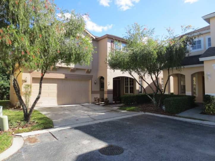 Beautiful home in The Enclave in Westchase Apartments Tampa FL