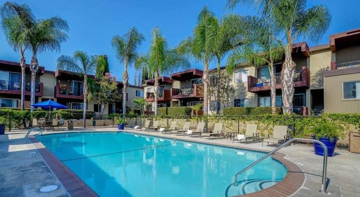 mesa vista apartments - san diego, ca 92111