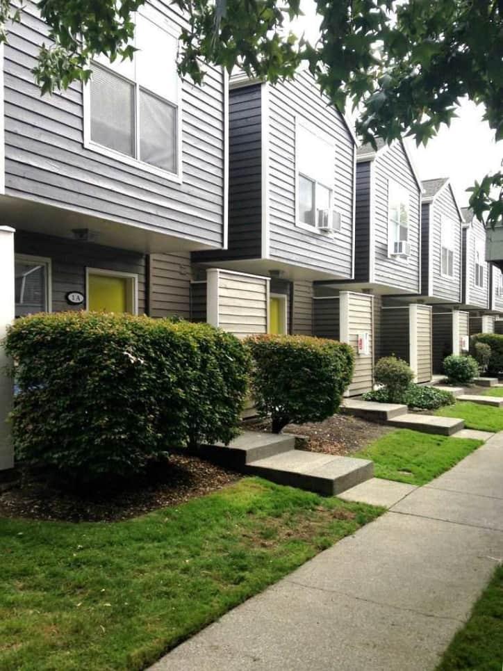 West Ridge Park Apartments - Seattle, WA 98106
