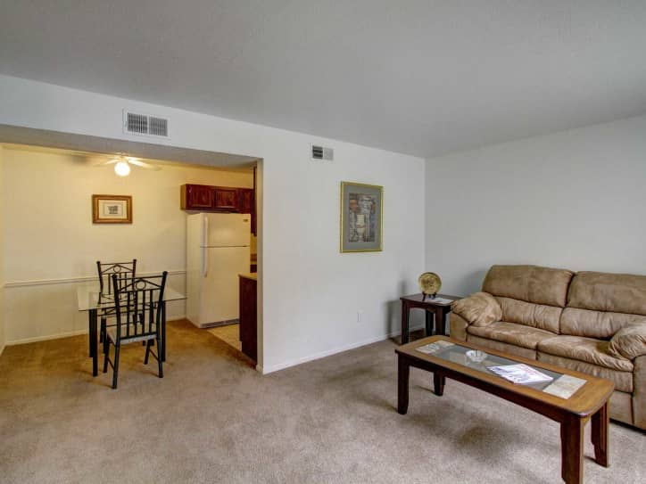 1   23. Laurelwood Apartments   Huntsville  AL 35816