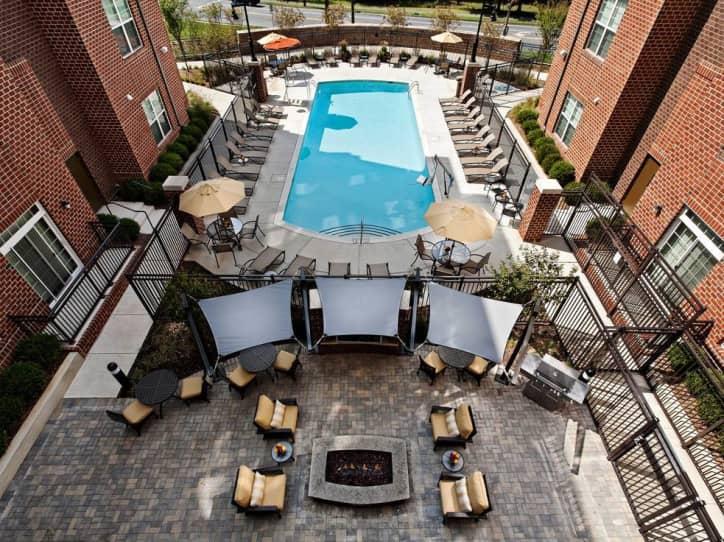 20 Best Apartments For In Gaithersburg Md From 1 100