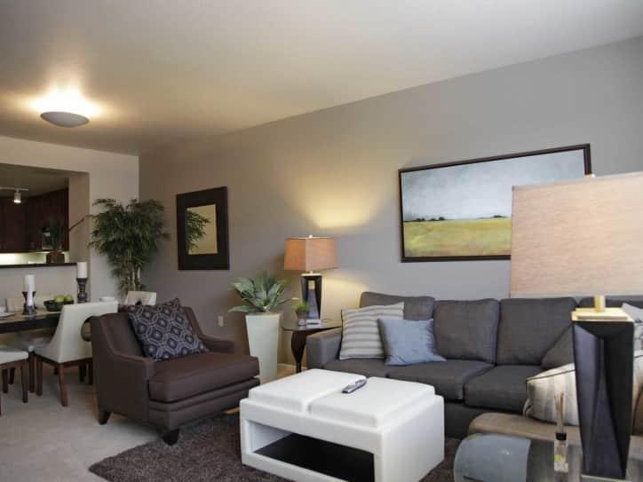 Santana Height at Santana Row Apartments San Jose CA 95128