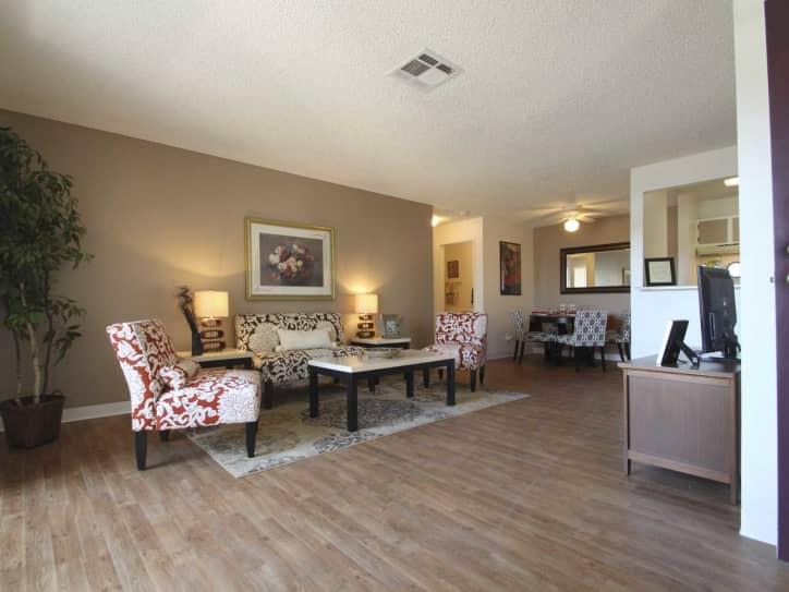 Lake Mead Estates Apartments Las Vegas NV 89115