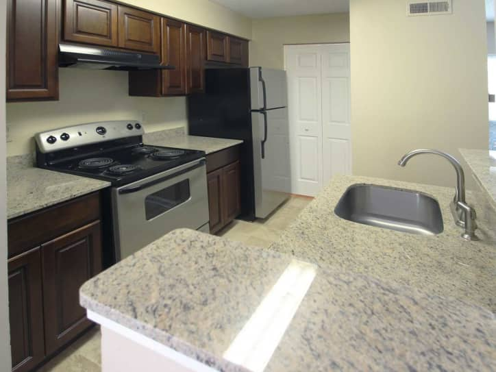 1 Bedroom Charlotte Apartments For Nc