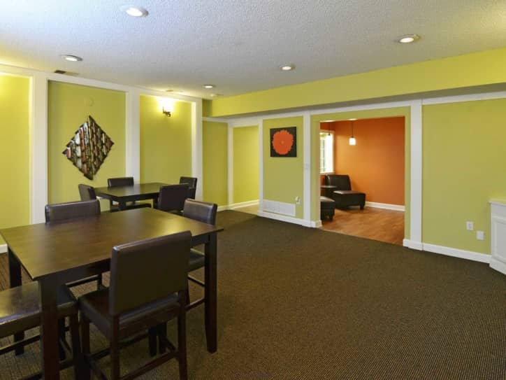 the reserve at sharon woods - 3 Bedroom Apartments In Columbus Ohio