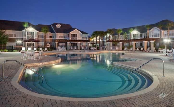 Heritage Estates Garden Homes Apartments - Orlando, Fl 32825