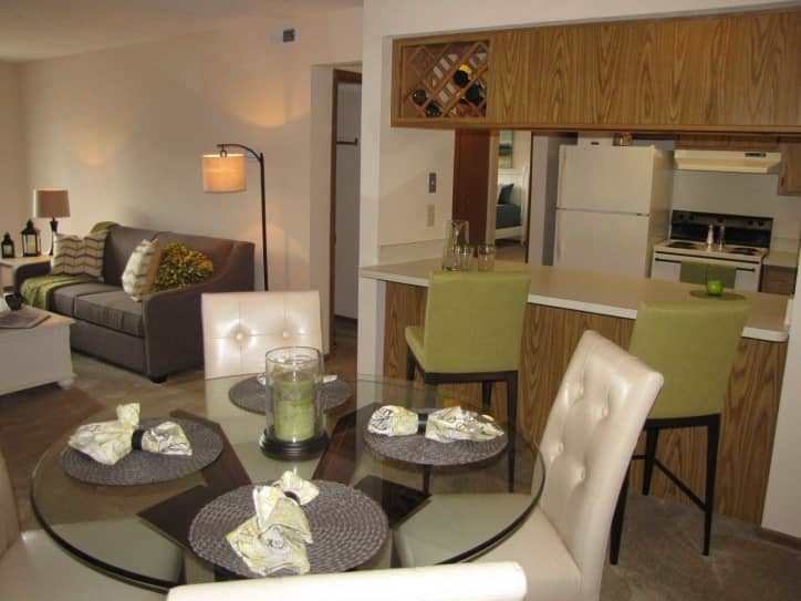 Sawmill Commons Apartments - Dublin, OH 43016