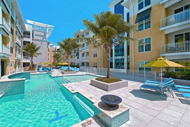 The Summer House Apartments - Virginia Beach, VA 23451