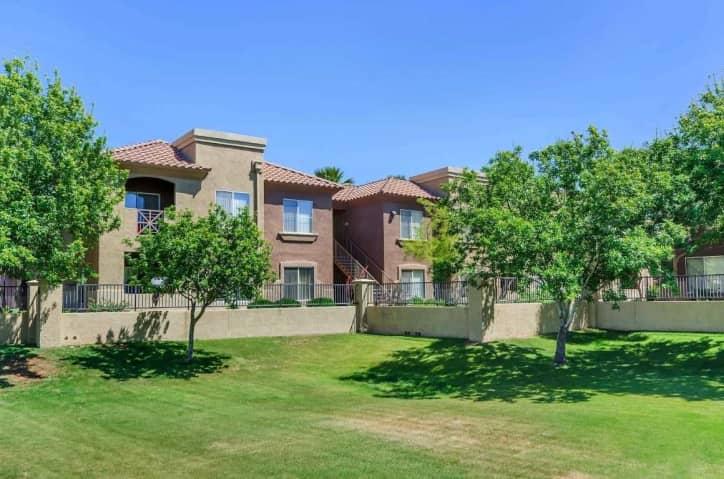 Copper Cove Apartments - Tolleson, AZ 85353