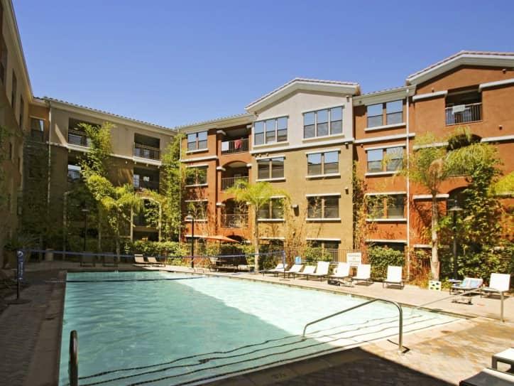 fifty twenty-five apartments - san diego, ca 92115
