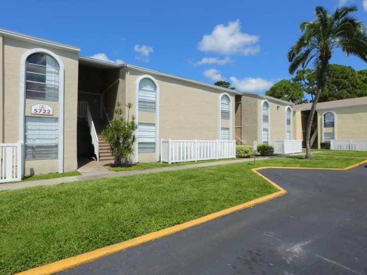 Garden Grove Apartments Sarasota