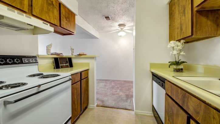 The Bradford Apartments - Midland, TX 79707