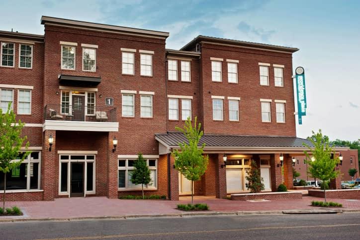 luxury apartments in Huntsville TN
