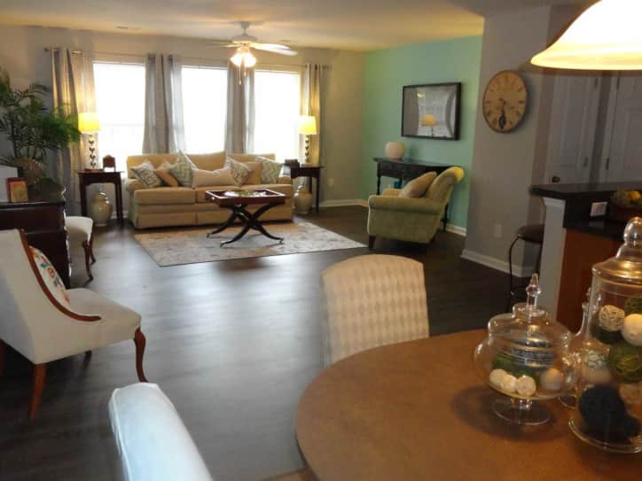 Haddon Hall Apartments - Charleston, SC 29414