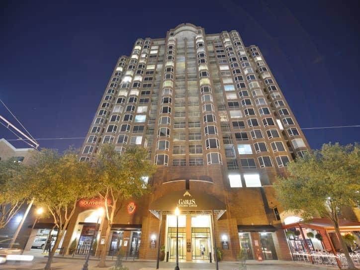 Gables Uptown Tower Apartments - Dallas, TX 75204