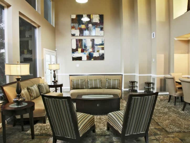 Gables at Richmond Apartments - Houston, TX 77063