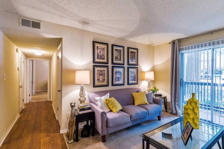 Avia East Cobb Apartment Homes