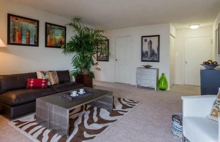One Bedroom Apartments In Alexandria Va Rooms