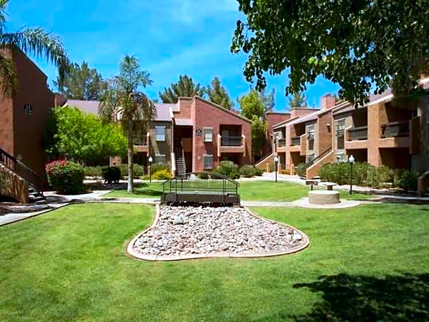 2101 Chandler Apartments - Chandler, AZ 85225 | Apartments ...