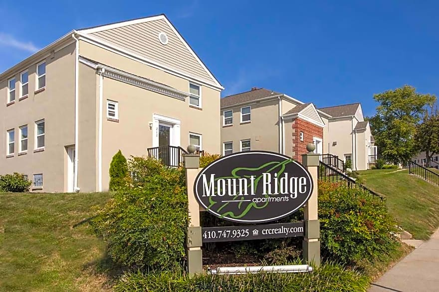 Mount Ridge Apartments Catonsville Md 21228 Apartments For Rent