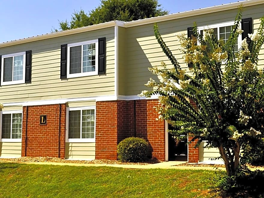 Hillcrest Townhomes Apartments Spartanburg Sc 29307 Apartments For Rent