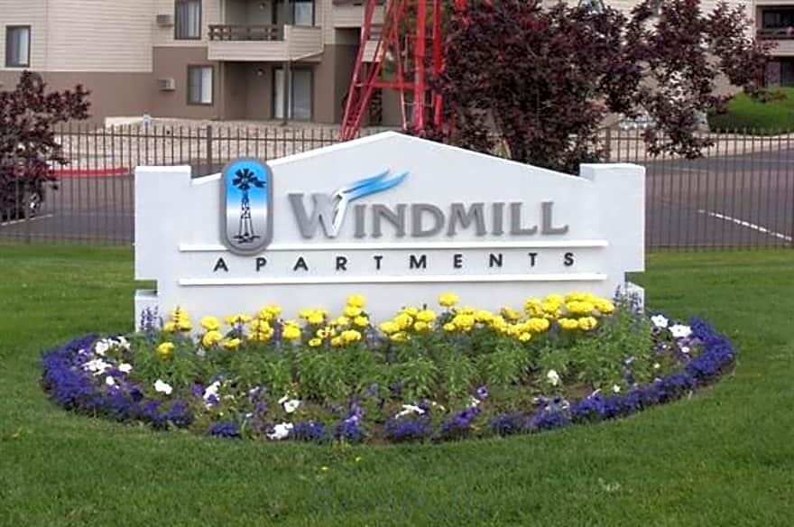 Windmill Apartments Colorado Springs Co 80916 Apartments For Rent