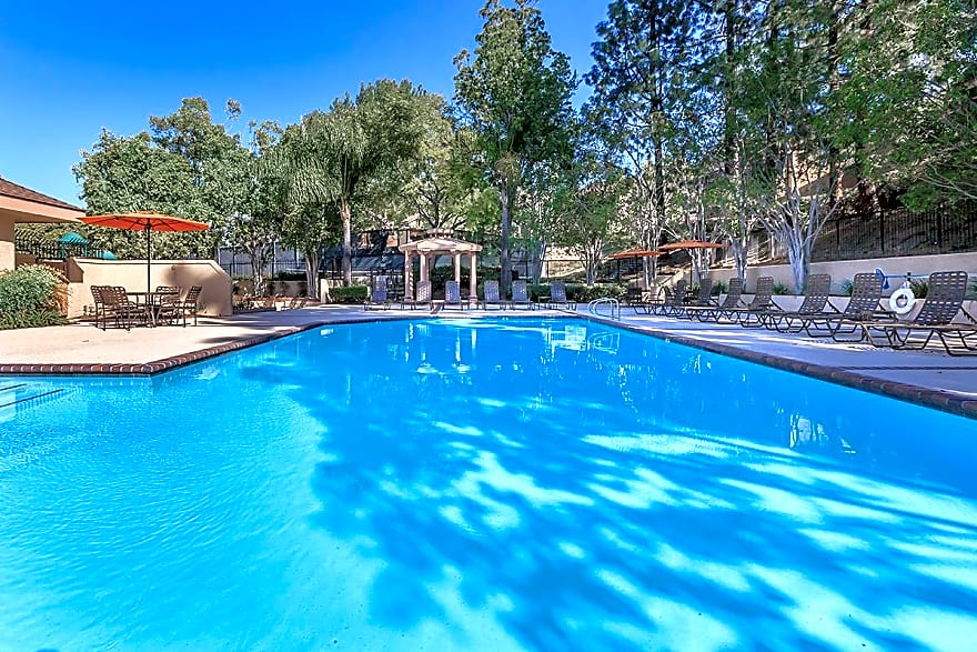 westridge apartment homes apartments lake forest ca 92630