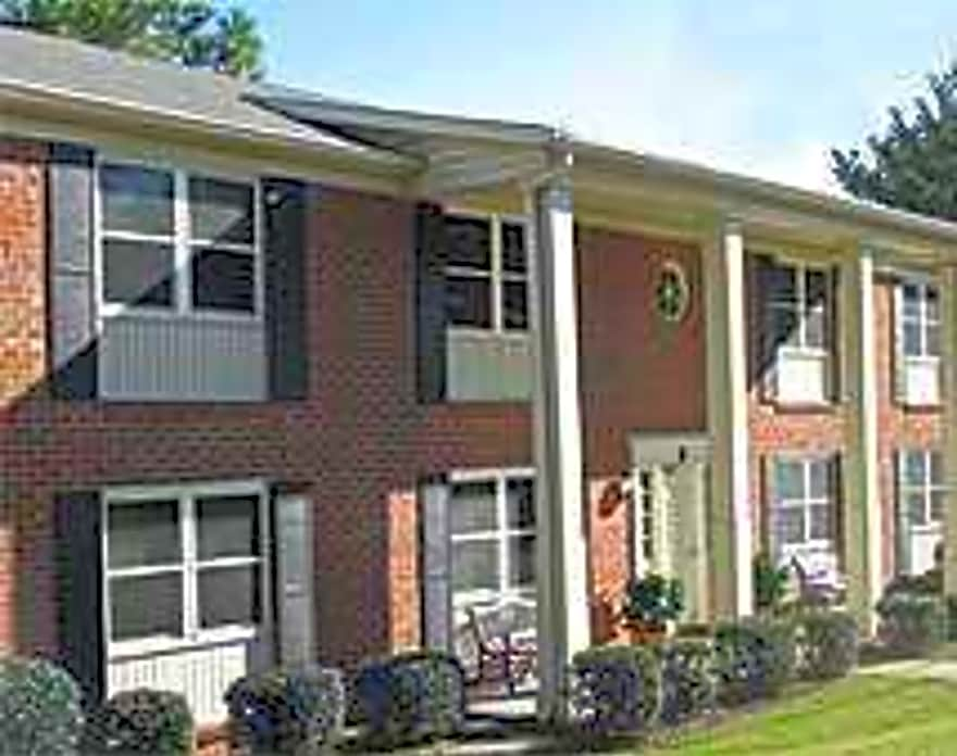 Hickman Arms Apartments - Augusta, GA 30901 - From Bobby Jones Expressway, take Wheeler Road exit to Walton Way exit