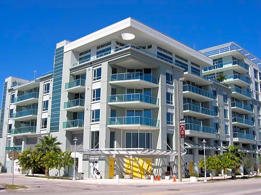 Apartments For Rent Channelside Tampa