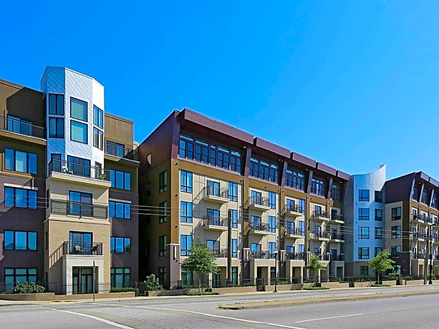 New Apartments In Germantown Nashville Tn